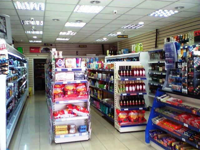 General Store and Off Licence in Wokingham For Sale