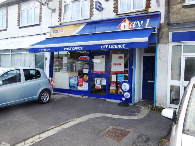 Convenience Store and Post Office Local in Surrey For Sale
