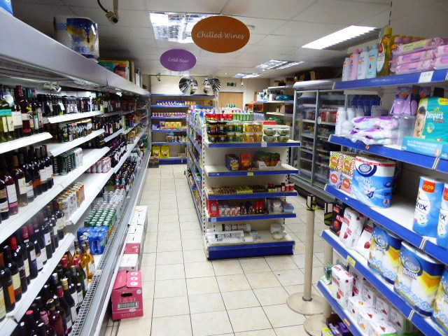 Buy a Convenience Store and Post Office Local in Surrey