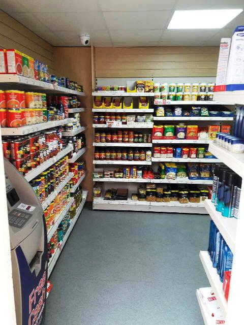 Convenience Store in Battle For Sale