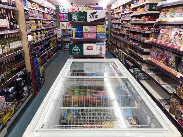 Convenience Store in Cannock For Sale