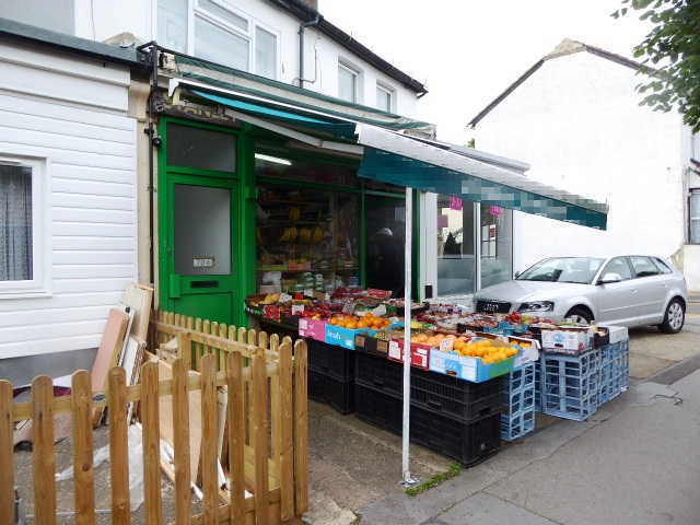 Convenience Store and Fruit & Greens Shop for sale in Surrey