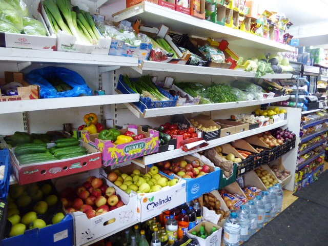 Sell a Convenience Store and Fruit & Greens Shop in Surrey For Sale
