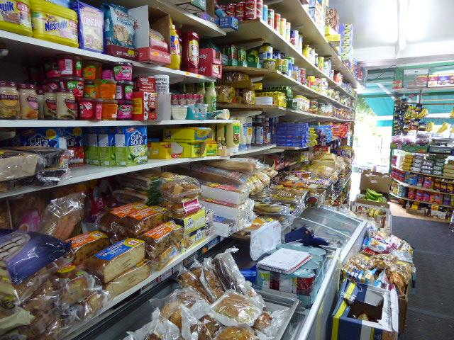 Convenience Store and Fruit & Greens Shop in Surrey for Sale