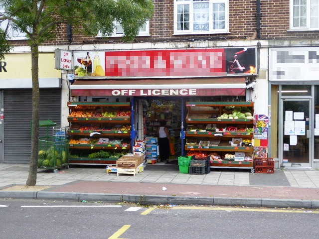 Convenience Store with Off Licence in Essex For Sale