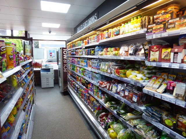 Buy a Convenience Store in Bristol