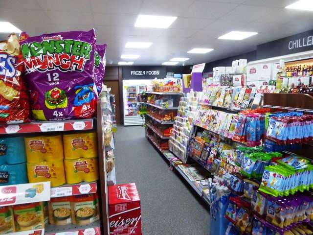 Sell a Convenience Store in Bristol