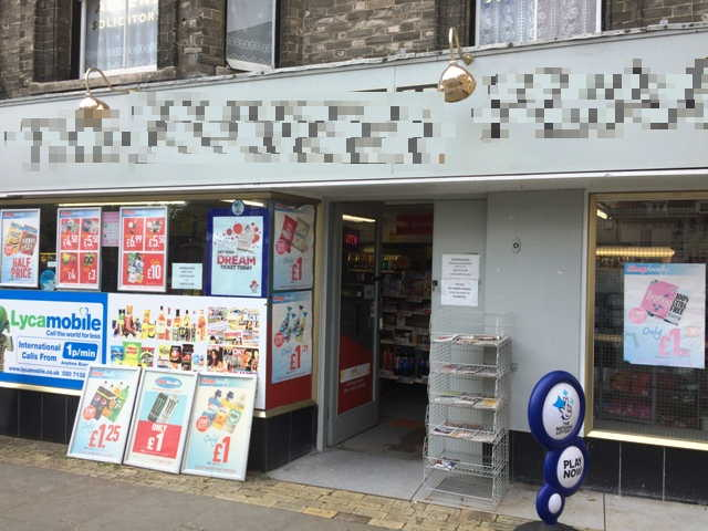 Convenience Store in Suffolk For Sale