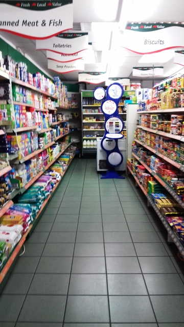 Convenience Store, General Store, Off Licence and Supermarket in Halesowen For Sale