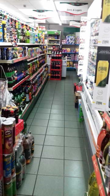Sell a Convenience Store, General Store, Off Licence and Supermarket in Halesowen For Sale