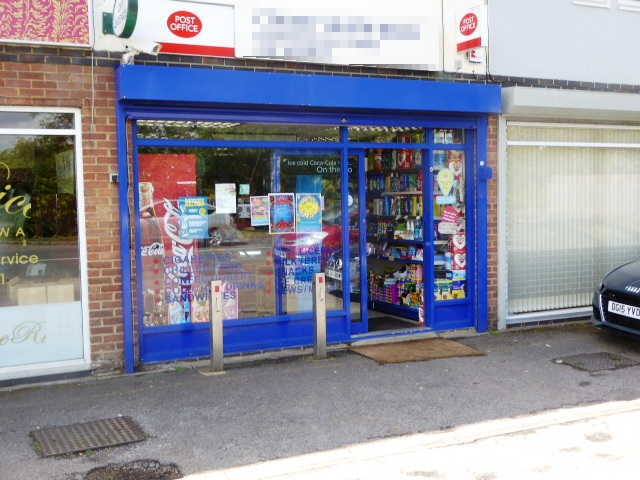 Convenience Store and Post Office in Hertfordshire For Sale