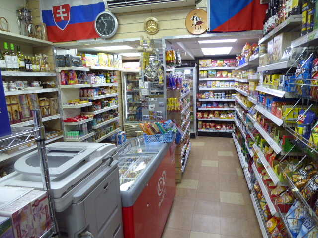 Buy a Convenience Store, Newsagent and Off Licence in South London For Sale