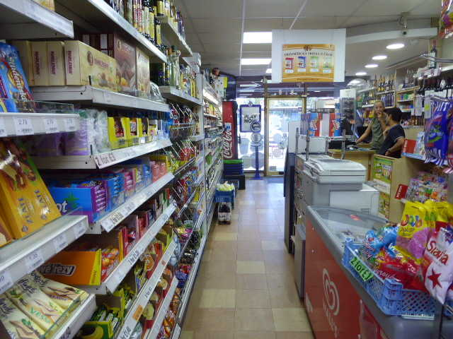 Sell a Convenience Store, Newsagent and Off Licence in South London For Sale