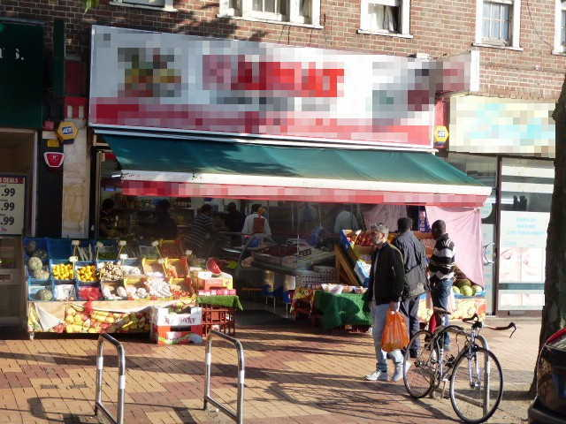 Butchers and Fruit & Greens in Surrey For Sale
