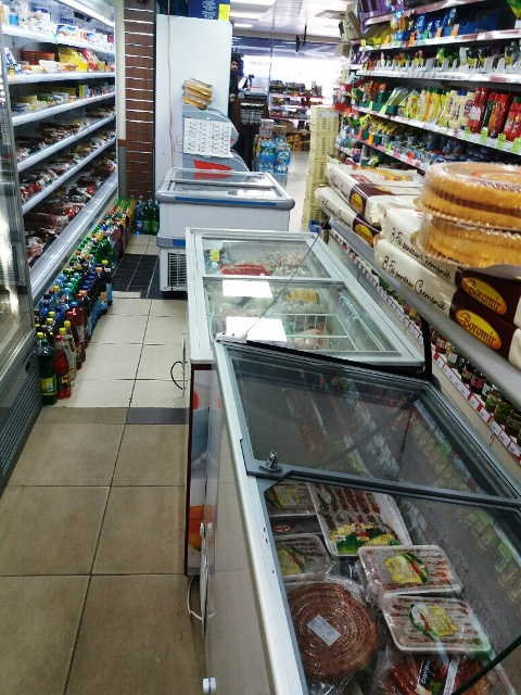 Convenience Store in Essex for Sale