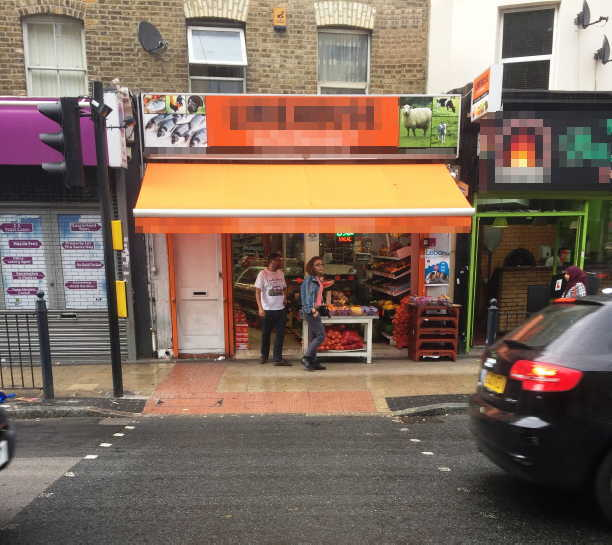 Convenience Store, Butchers and Off Licence in East London For Sale