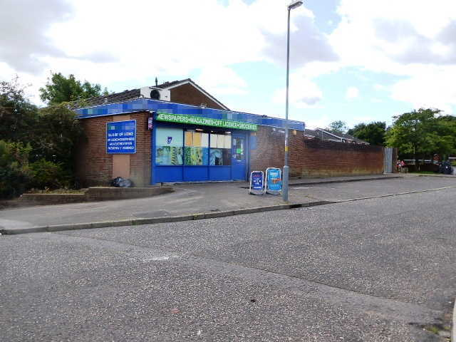 Convenience Store and Off Licence in Birmingham For Sale