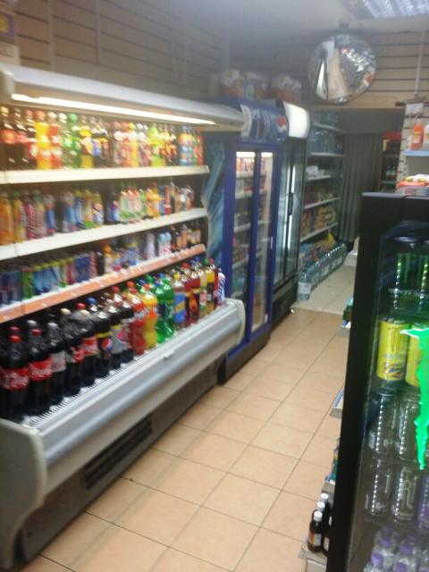 Sell a General Store and Off Licence in Bermondsey