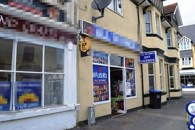 Convenience Store in West Sussex For Sale