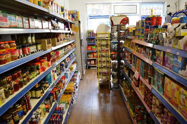 Convenience Store in Worthing For Sale