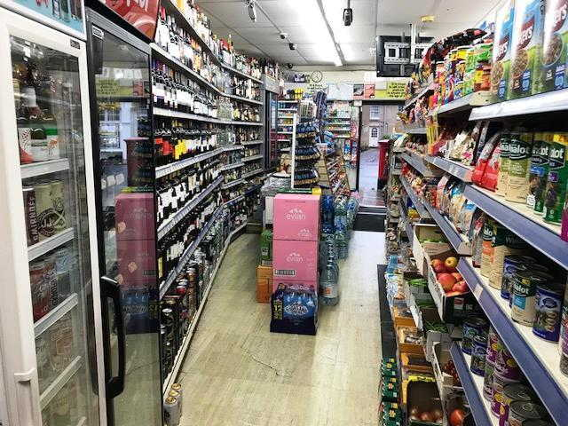 Convenience Store in Barnet For Sale