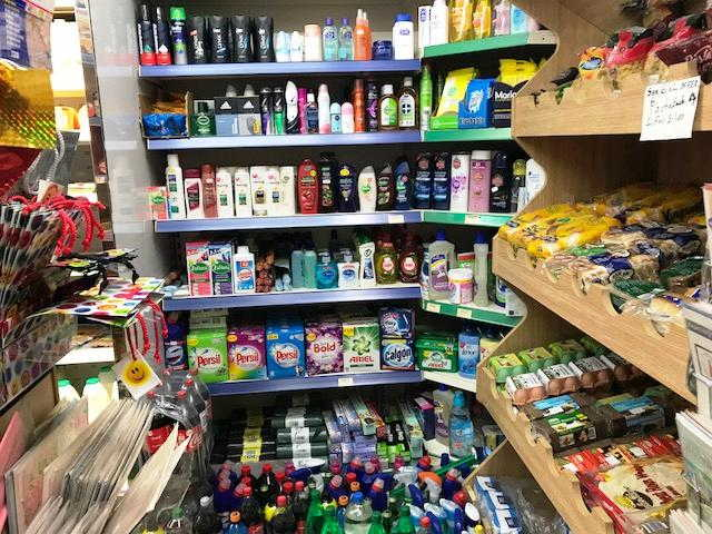 Sell a Convenience Store in Barnet For Sale