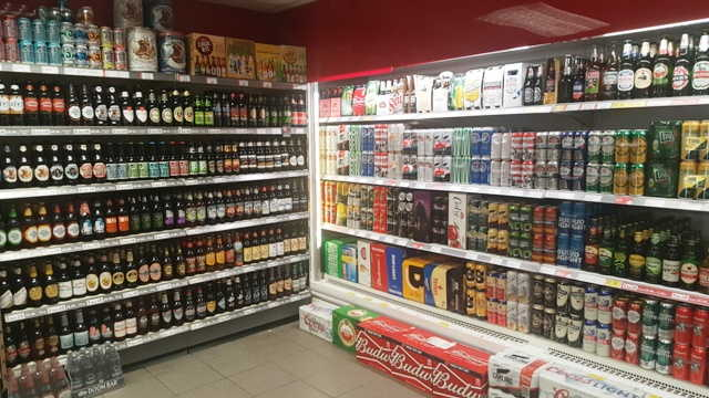 Sell a Convenience Store & Off Licence in Gloucestershire