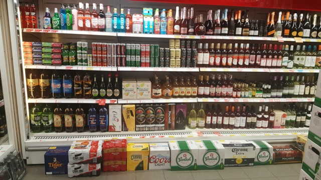 Convenience Store & Off Licence in Gloucestershire for Sale