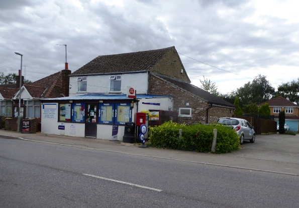Convenience Store and Post Office in Cambridgeshire For Sale