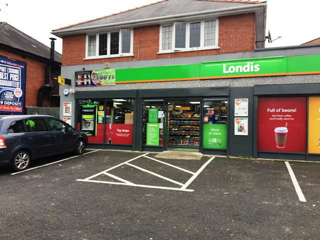 Supermarket in South Wales For Sale