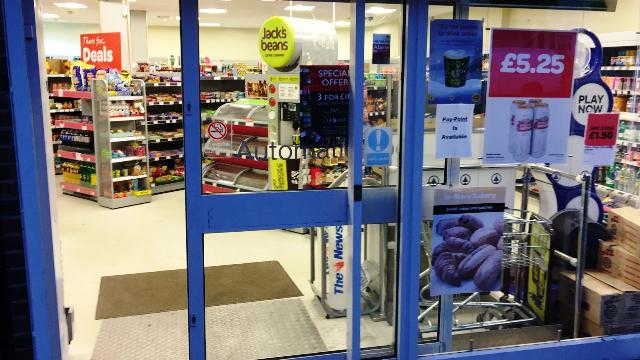 Convenience Store in Hampshire For Sale