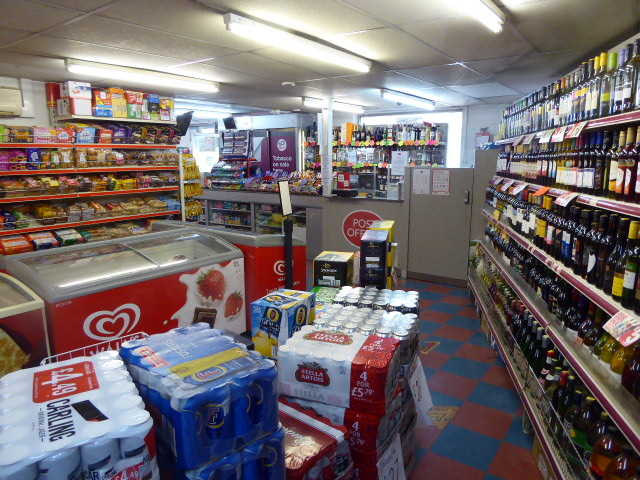 Convenience Store with Post Office in Birmingham For Sale