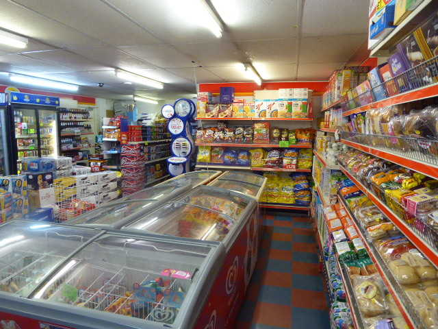 Sell a Convenience Store with Post Office in Birmingham For Sale