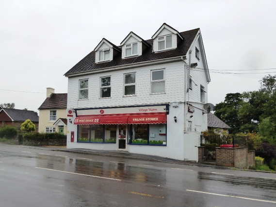 Convenience Store, Newsagent, Off Licence and Post Office in East Sussex For Sale