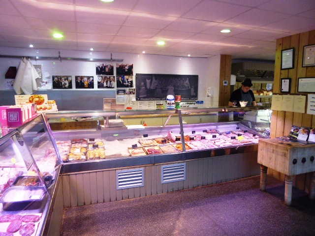 Buy a Butchers & Outside Catering Business in Essex