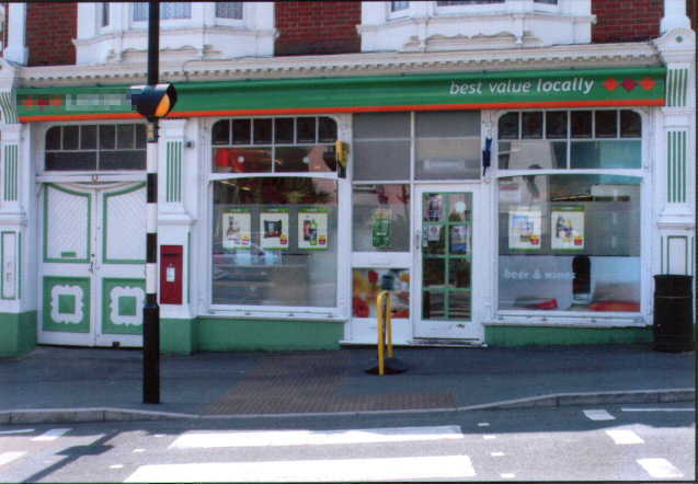 Convenience Store in Isle of Wight For Sale