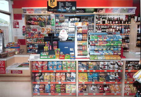 Convenience Store in Ventnor For Sale