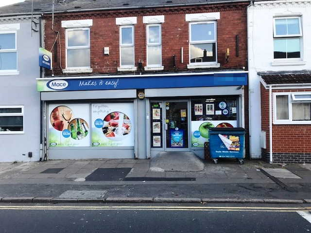 General Store and Off Licence in West Midlands For Sale