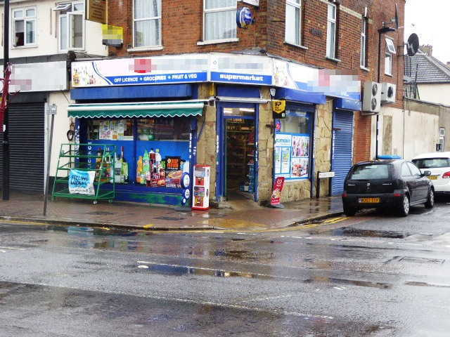 Convenience Store in Middlesex For Sale