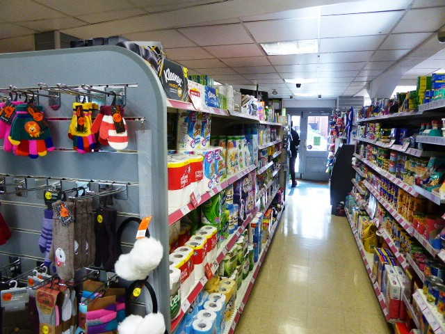 General Store & Off Licence in Northamptonshire For Sale