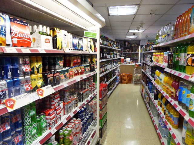 Convenience Store in Northamptonshire For Sale