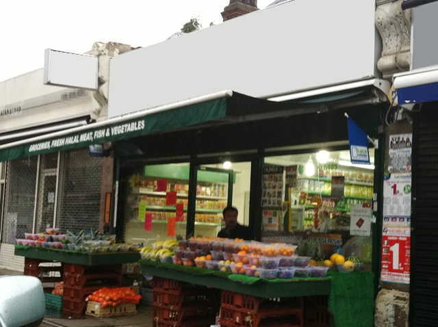 Butchers and Convenience Store in Essex For Sale
