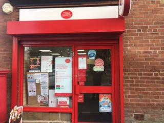 Convenience Store & Main Post Office in South Yorkshire For Sale