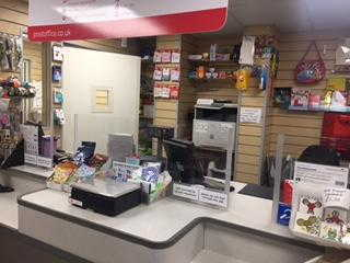 Sell a Convenience Store & Main Post Office in South Yorkshire For Sale