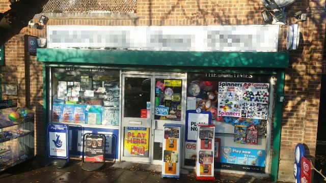 Convenience Store in Buckinghamshire For Sale