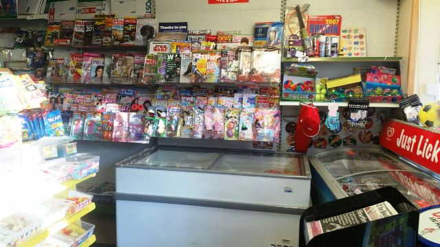 Convenience Store in Aylesbury for Sale