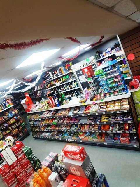 Convenience Store in Aldershot For Sale
