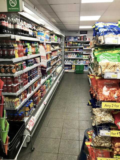 Convenience Store in Sandy For Sale for Sale