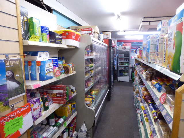 Convenience Store & Post Office in Surrey For Sale