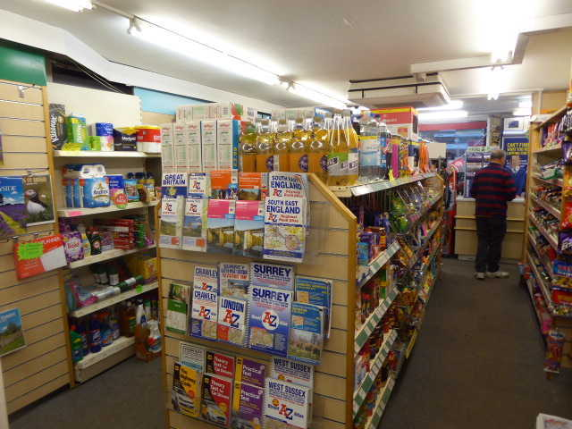Convenience Store & Post Office in Surrey For Sale for Sale